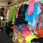 Camp Store clothing for sale