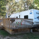 Travel Trailer 5 Exterior