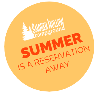 Summer is a Reservation Away
